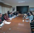Antofagasta – Directiva presentó proyectos de impacto regional ante intendente y seremis