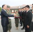 450 conscriptos se certifican en construcción y apuestan por insertarse laboralmente en el rubro