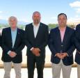 Cámara Chilena de la Construcción Rancagua celebró almuerzo anual de socios