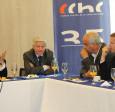 CChC presenta perspectivas 2016 poniendo énfasis en el desarrollo de infraestructura y vivienda