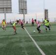 Comienza sueño de los equipos de la construcción para ser los mejores del campeonato Fútbol Maestro
