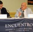 Banco Central y CChC presentan Informe de Política Monetaria en Copiapó
