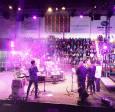 2 mil personas disfrutaron en Valparaíso show de Joe Vasconcellos en Música Maestro CChC
