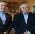 Alcalde de Osorno confirmó reactivación de Mesas de Trabajo entre Municipio y Comité CChC