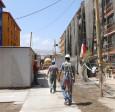 Actividad de la Construcción sigue disminuyendo