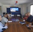 Alcalde Electo de Copiapó y CChC se reúnen para proyectar trabajo urbano