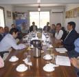 Alianza público-privada: CChC Copiapó se reúne con Seremis MOP y Minvu