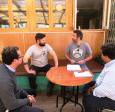 CChC Punta Arenas se reúne con diputado Boric