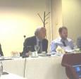 CChC Calama expone en comisión de infraestructura zona norte