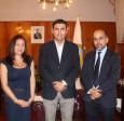 Alcalde y Presidente de CChC Calama analizan presente y futuro de la ciudad