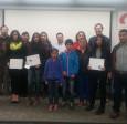 CChC Coyhaique Entregó Becas Escolares a Hijos de Trabajadores de Empresas Socias