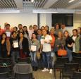 24 trabajadores de CChC se capacitaron en interpretación de planos