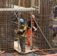 Actividad de la construcción disminuyó 4,9% anual en abril pasado