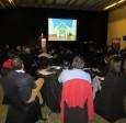 13° Encuentro Nacional de Contratistas Generales 2015 de la Cámara Chilena de la Construcción