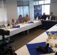 CChC Arica  anuncia una planificación estratégica a medios de comunicación