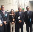 Cámaras de la Construcción Arica y del Perú acuerdan trabajo en conjunto