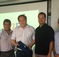 CChC Arica dio la bienvenida a nuevo socio: Test Control