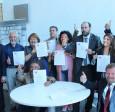 """25 ariqueños quedaron listos para """"sacar partido"""" a la energía del sol"""