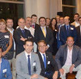 CChC organizó exitosa misión al estado de Florida