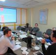 Autoridades CChC Punta Arenas se reunieron con seremi MOP para conocer proyectos 2016