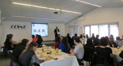 Ceremonia de Lanzamiento Programas Sociales