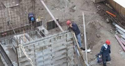 Trabajadores capacitados en terreno
