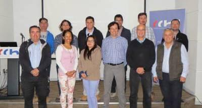 Antofagasta – Taller entregó herramientas para enfrentar crisis comunicacionales en el sector