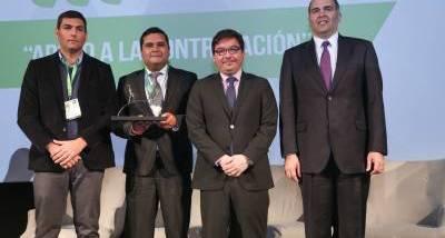 Reconocen a Constructora Guzmán como Empresa Socialmente Inclusiva