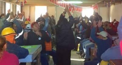 CChC potencia el cuidado de manos a trabajadores de empresas socias