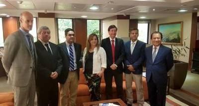 CONSTRUCTORA MALPO ES PREMIADA EN CONCURSO NACIONAL DE BUENAS PRÁCTICAS