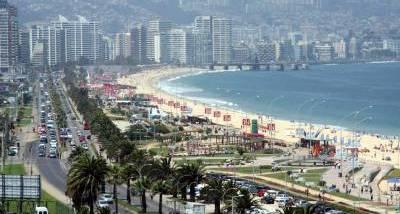ICVU 2016 revela desigual calidad de vida: Viña top ten y Valparaíso por debajo de promedio nacional
