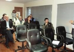 DR Valdivia Realizó primera Asamblea General de Socios. noticias