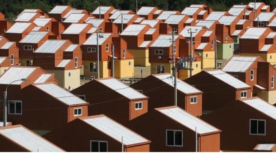 Lanzamiento del Nodo de Eficiencia energética en la Región del Maule noticias