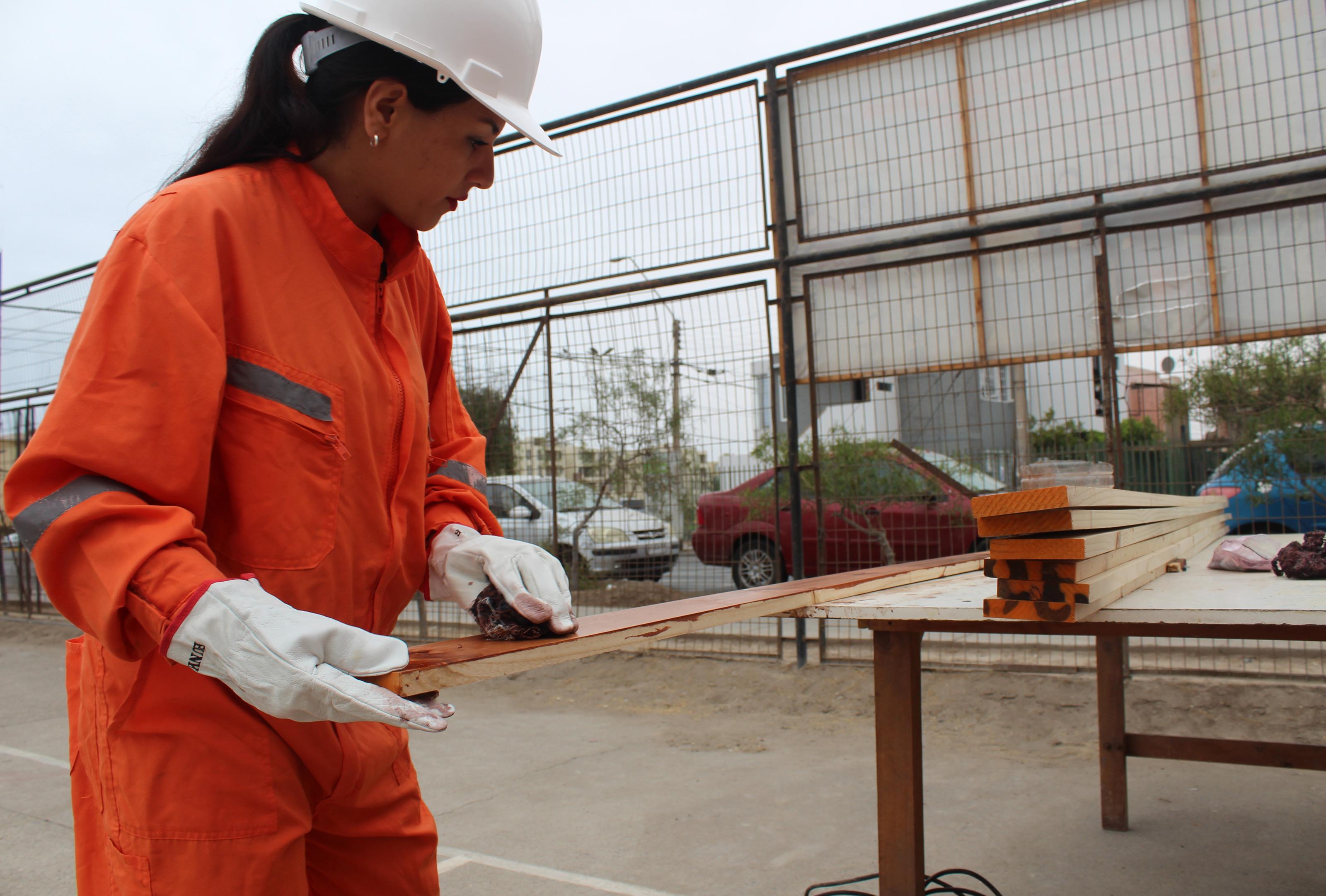 CChC La Serena y ONG Canales implementan proyecto para fortalecer la educación técnica en la región de Coquimbo noticias