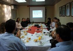 Comité de Vivienda conoce detalles del nuevo subsidio DS-01 noticias