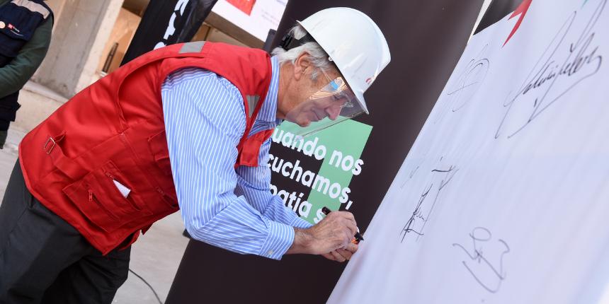 Compromiso Pro, un sello que marca el inicio de una nueva forma de construir en Chile noticias