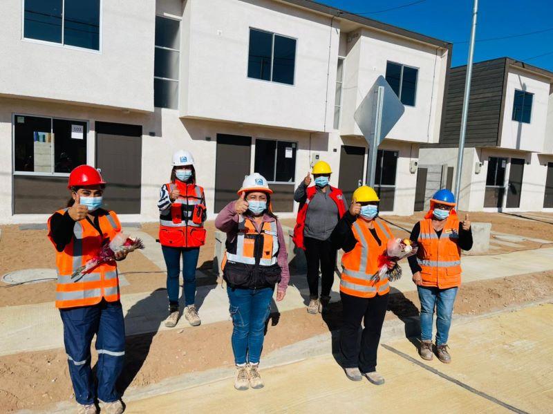 CChC La Serena y Gobierno Regional suman fuerzas para aumentar participación femenina en la construcción noticias
