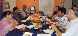 Comité de <mark>Vivienda</mark> e Inmobiliario inicia actividades 2013 noticias