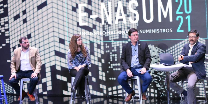 Lanzamiento de Reto Productividad marca la primera jornada de ENASUM 2021 noticias