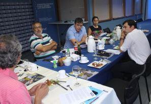 Comenzaron preparativos para XIV Encuentro Ciudad y <mark>Vivienda</mark> noticias