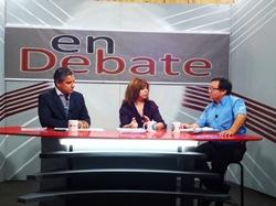 CChC Iquique expone sus observaciones sobre el PRI en televisión regional  noticias