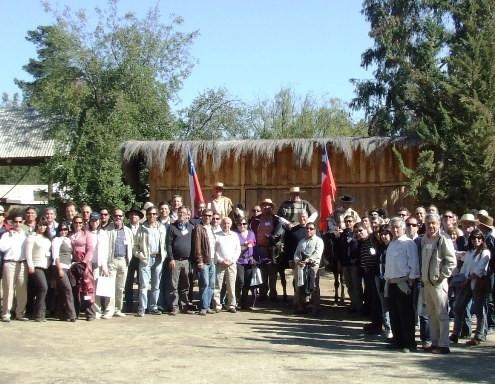 Con mucho sabor viene el Encuentro de Socios 2012 noticias
