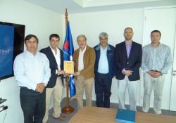 CChC Rancagua asistió a exposición de Ministra de Vivienda quien abordó los alcances de la Reforma Tributaria noticias