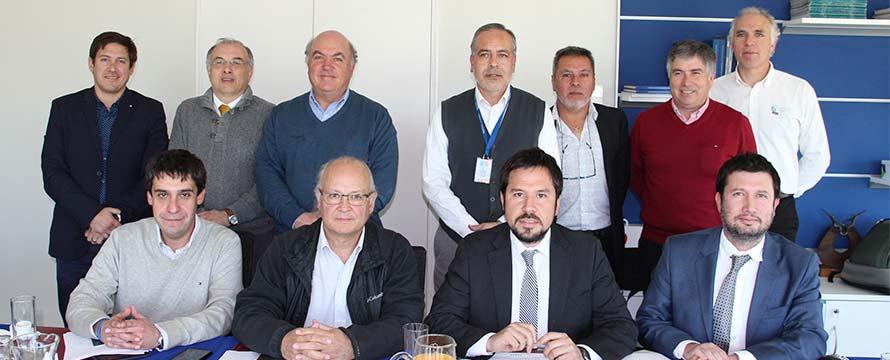 Grupo de trabajo del comité de <mark>Vivienda</mark> se reúne con autoridades del sector noticias