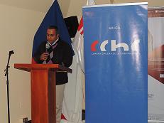 CChC Arica participa de Feria <mark>Laboral</mark> de Inacap noticias