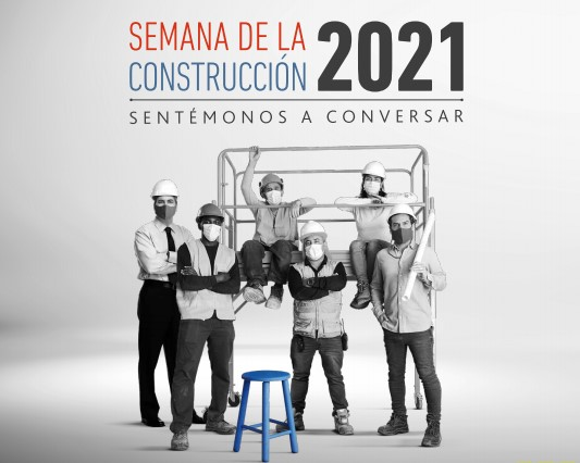 Semana de la Construcción 2021, uno de los eventos más importantes del gremio  noticias