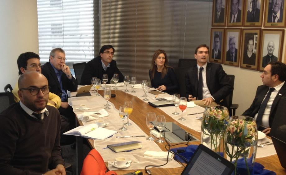 <mark>Infraestructura</mark> Crítica para la Región del Maule noticias