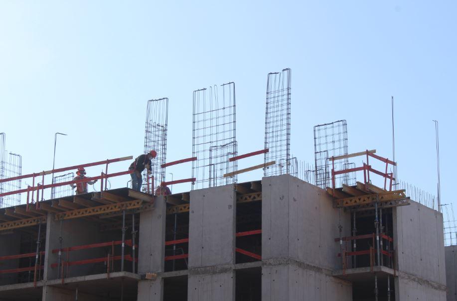 Cae el número de permisos de edificación, pero aumentan metros cuadrados aprobados noticias