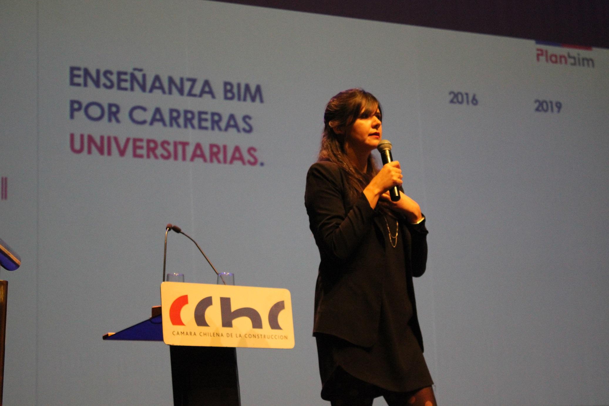 CChC Chillán desarrolló seminario BIM: nueva plataforma para el sector construcción noticias