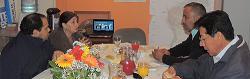 Realizan evaluación positiva del VIII Encuentro de la <mark>Vivienda</mark> noticias